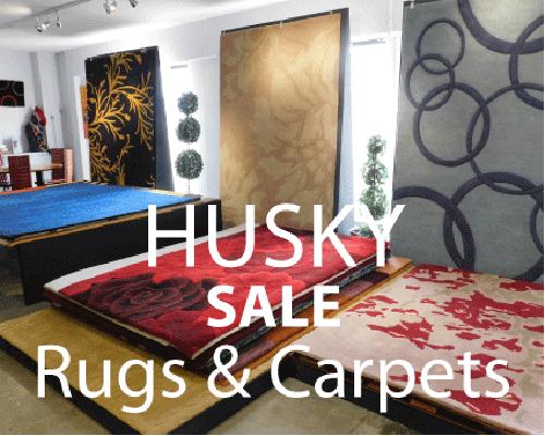 HUSKY-Sale-Rugs&Carpets-title